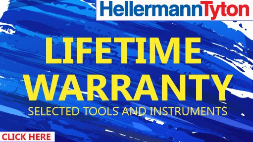 Lifetime Warranty - selected tools and instruments