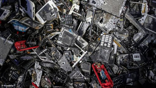GEF, UN Environment partner with tech companies to launch e-waste economy in Nigeria