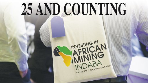 Indaba celebrates silver anniversary, reaffirms commitment to Africa