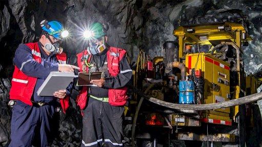 Candelaria Mining Complex, Chile