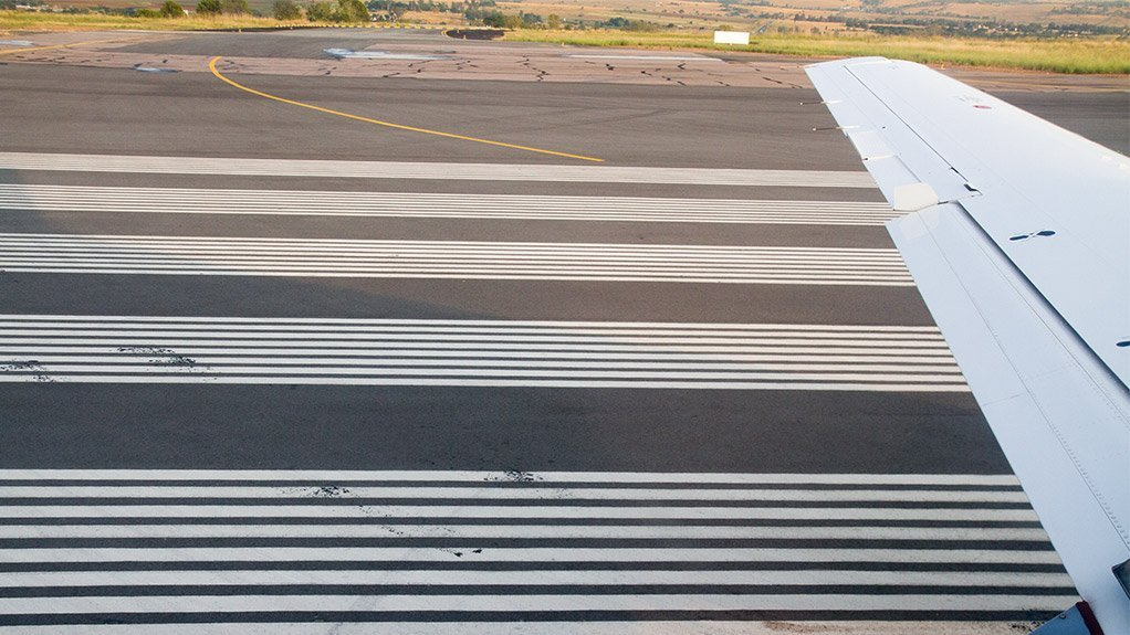 UPGRADES AND IMPROVEMENTS Realignment of the runway at Cape Town International Airport is expected to start this year