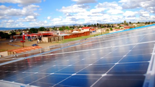 SolarAfrica, Inspired Evolution establishes fund for solar PV solutions
