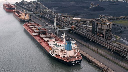 Boost for international miners as India's thermal coal imports jump