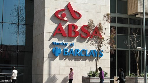 Absa chief executive Ramos to retire at end of February