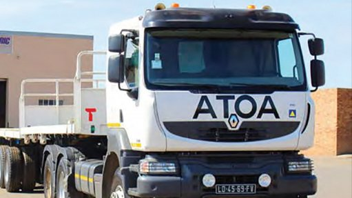 African Transport Operations Agency (ATOA)
