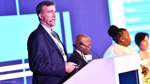 Automotive sector to prioritise local, specialised component manufacturing