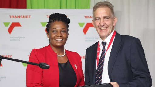 TNPA appoints multipurpose terminal operator at PE port