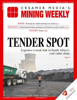 Mining Indaba 2019