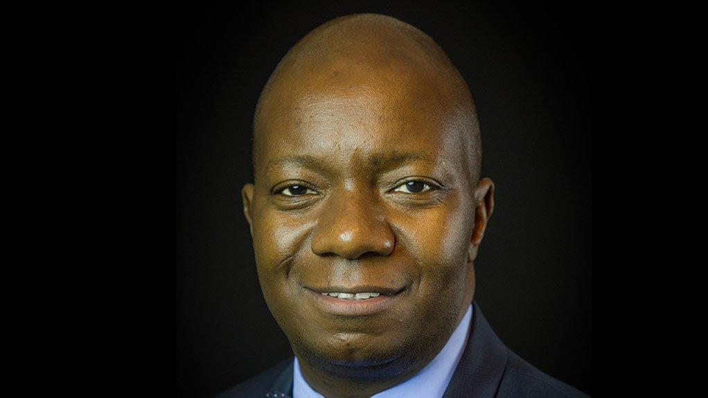 Dr McLean Sibanda