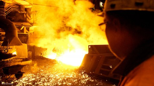 South African  foundry involved in product development