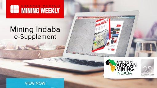 Mining Indaba e-Supplement