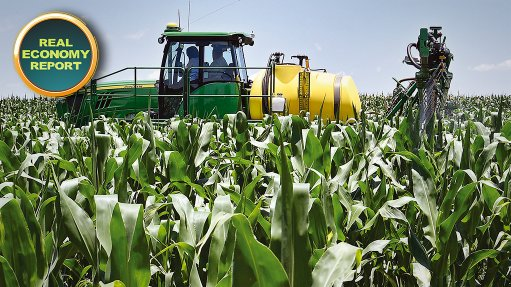 Precision farming enables cost savings in a tight economy
