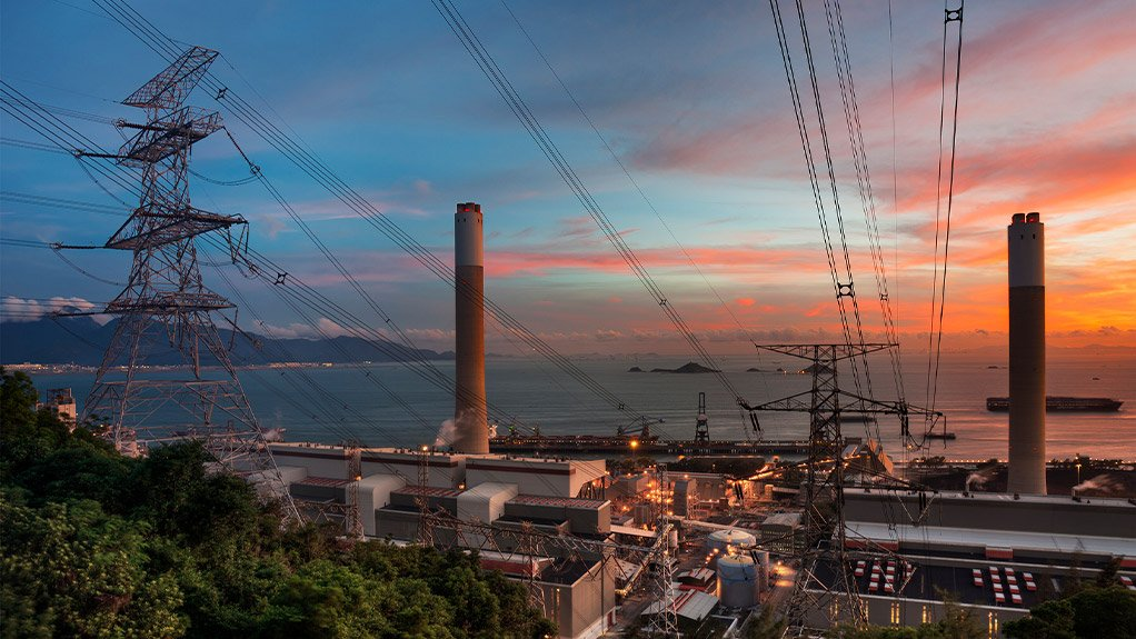 UPDATING INFRASTRUCTURE The ECIC is aiding Mozambique State utility Electricidade de Mocambique in a project to finance the rehabilitation of the country's electricity infrastructure in northern Mozambique and in Maputo
