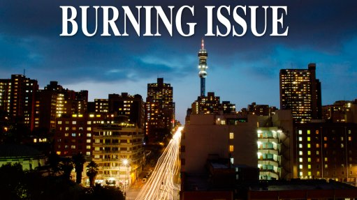 What needs to be done to make SA's buildings fire safe