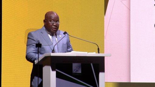 Time to make Africa prosperous – Ghana President