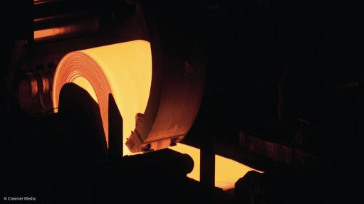AMSA reports first profit since 2010 on back of higher steel prices