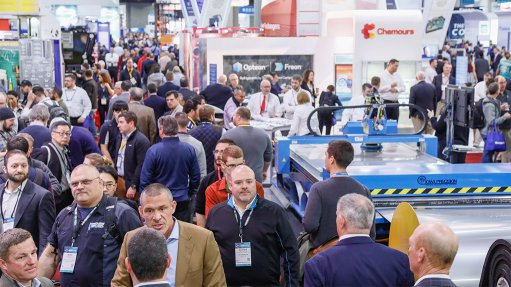 AHR Expo showcases  excitement at HVAC  global market expansion