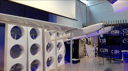 CSIR wind tunnels very busy and other aeronautics projects secure partnerships