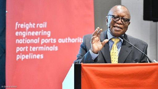 Transnet, Botswana Rail seek to unlock Botswana's coal reserves