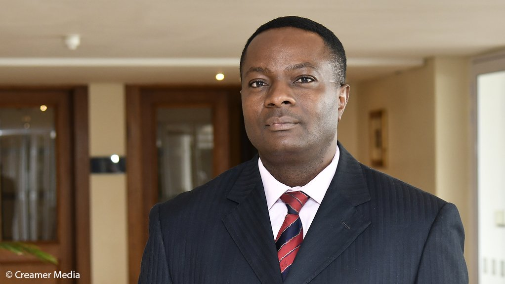 Steel and Engineering Industries Federation of Southern Africa chief economist Dr Michael Ade