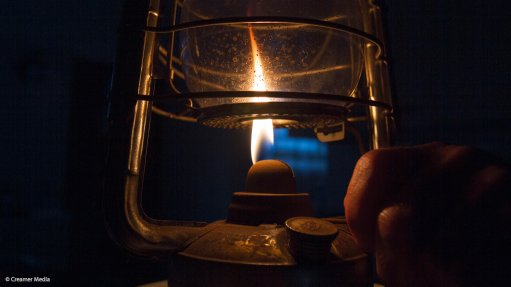 Stage 2 load-shedding to start at 09:00