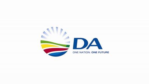 DA calls for parliamentary debate on Eskom