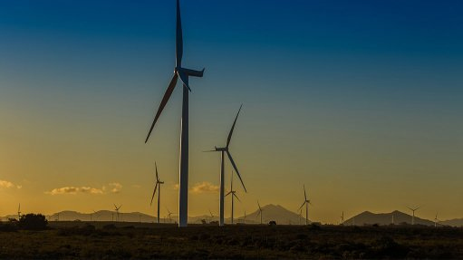 Africa, Middle East increase onshore wind power capacity to 5.7 GW