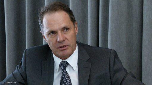 Eskom grid upkeep increasingly problematic – DRDGold