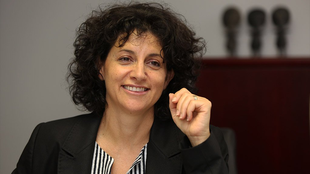 TANYA COHEN South Africa's automotive manufacturing industry is a key industry in terms of employment numbers and investment
