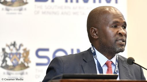 Local manufacturers to benefit from Mining Charter 3's implementation