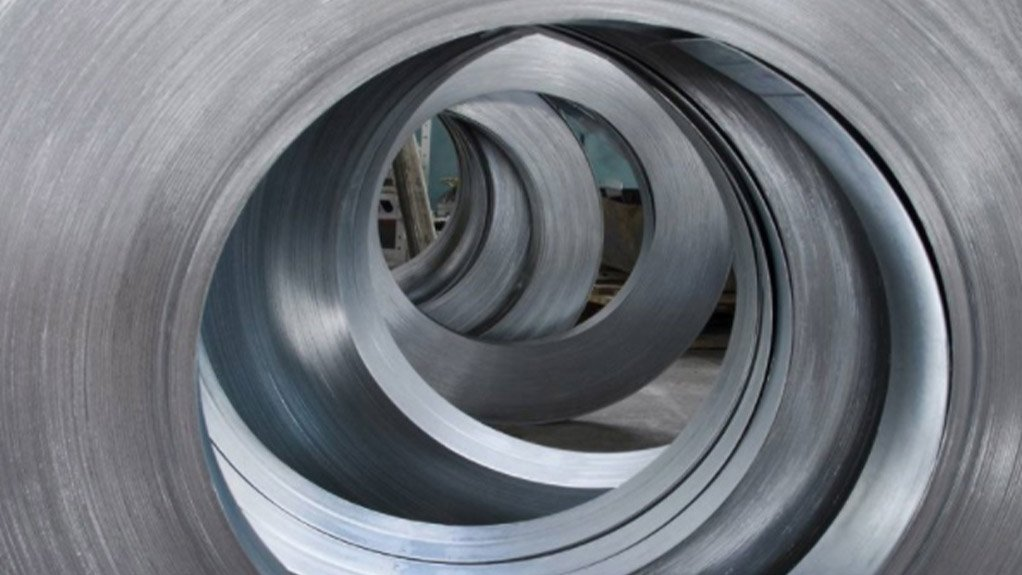 STEEL SECTOR Steel is an extremely competitive industry and the local industry is facing many challenges