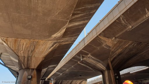 M2 motorway to be closed until Oct to allow for bridge rehabilitation