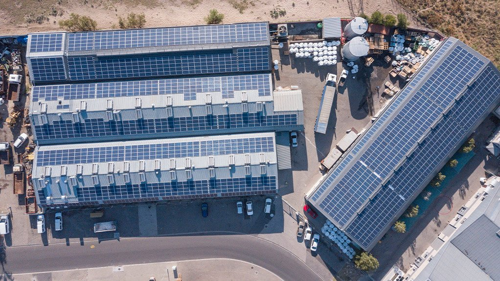 Sun Exchange signs fund agreement with Decentral Energy for