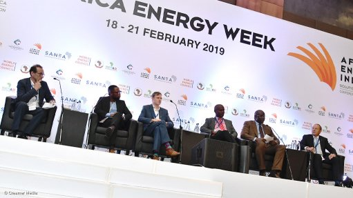 Digitalisation could facilitate energy access, efficiency in Africa – panel