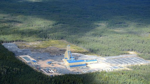 Hudbay plans C$124m mill refurbishment to double Manitoba mine's gold output