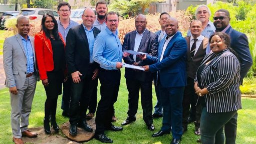 State-owned AEMFC awarded PCF bid to the tune of R1bn