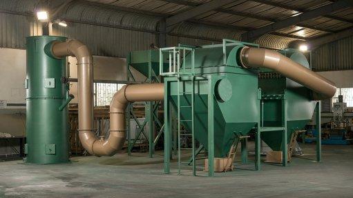 Company supplies  incinerator to gold mine in Tanzania