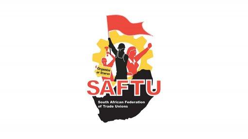 SAFTU: SAFTU condemns Mboweni's bosses' budget