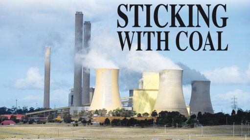 Australia nailing its colours to coal mast, despite call to halt its use for power generation by 2050