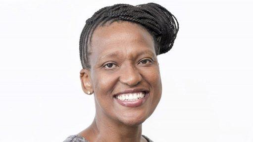 Mpumi Zikalala to head De Beers managed operations