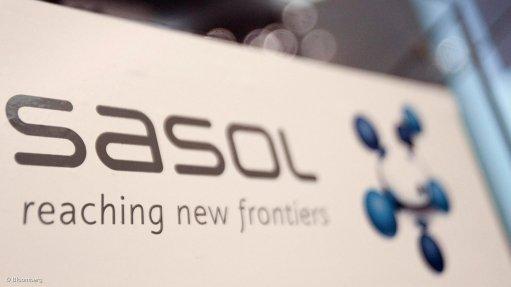 Sasol half-year profit rises