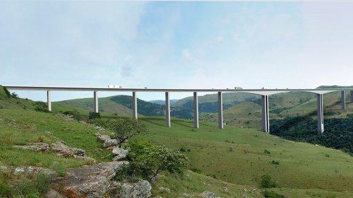 Mtentu bridge will be built, assures Sanral's Kannemeyer