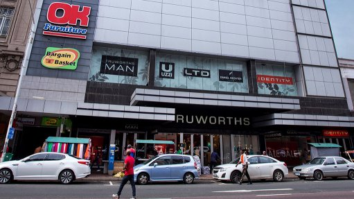 Texton secures lease renewal with Truworths in Durban