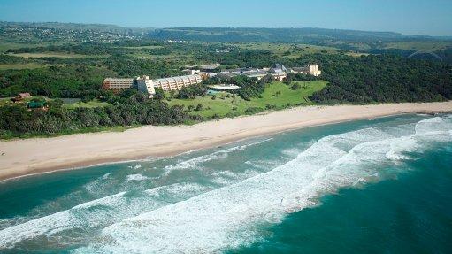 Wild Coast Sun hotel achieves Net Zero Waste rating