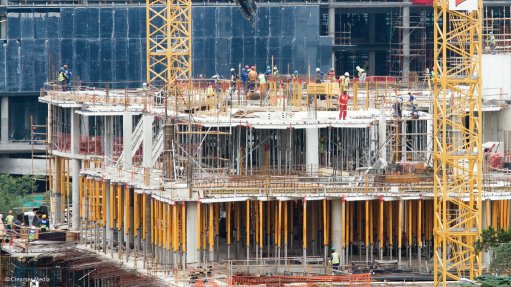 Melbourne road project takes heavy toll on WBHO