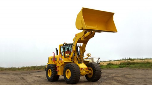 Equipment supplier offers wheel loaders to industry