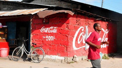 Coca-Cola facilitates health services delivery