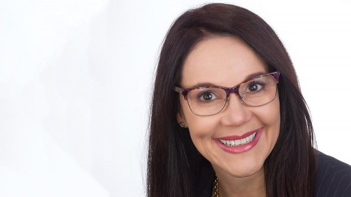 DR JANETTE MINNAAR-VAN VEIJEREN When entering into a contract, service providers, subcontractors and consultants are bound by a mining company's ethics policies