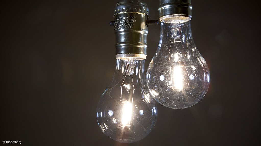 LIGHT IT UP International clients who want to enter the energy market should localise a portion of their business and market their offerings to countries that are focusing on electricity