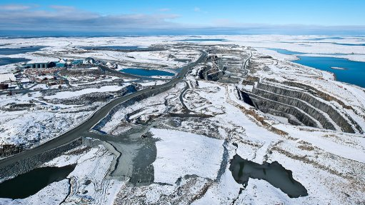 New Canada mining plan unveiled